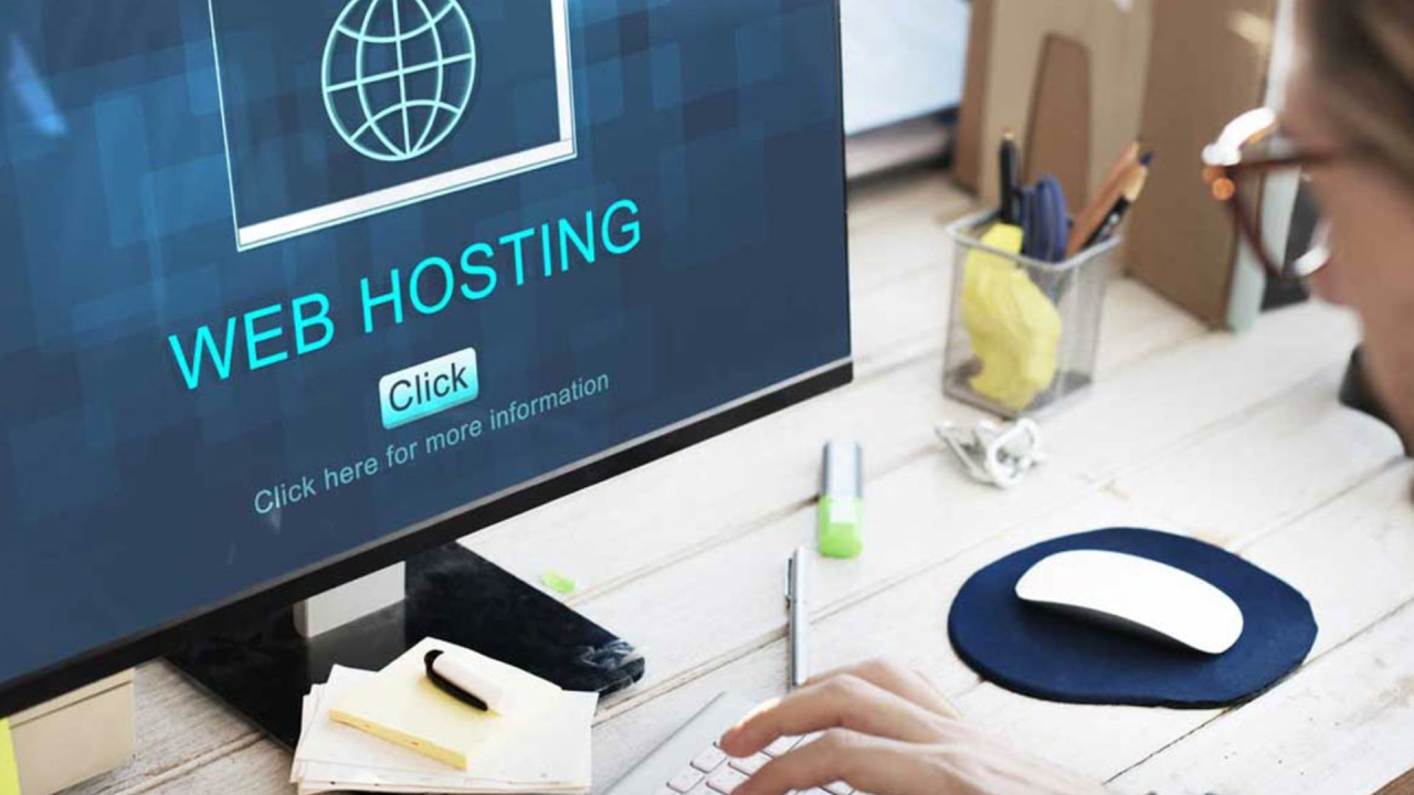 Best Web Hosting Services Chantilly