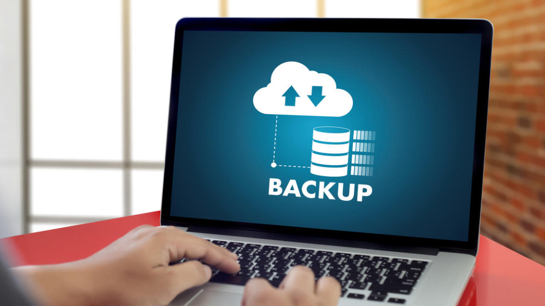 Business Data Backup Reston